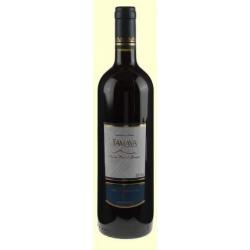 Merlot–Sangiovese - Viňa Casa Tamaya 2006