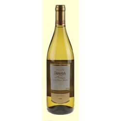 Chardonnay - Viňa Casa Tamaya 2007