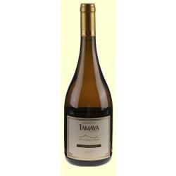 Chardonnay–Viognier Reserve Especial - Viňa Casa Tamaya 2003/06
