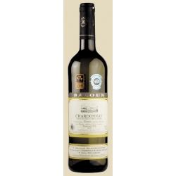 Chardonnay 2016 - pozdní sběr