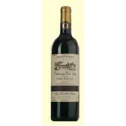 Chateau Bel Air 2004