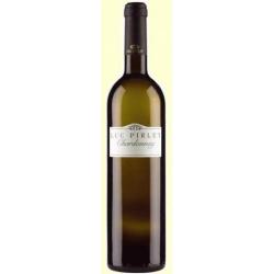 Chardonnay - Luc Pirlet 2008