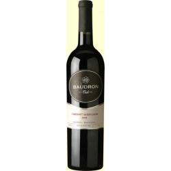 Cabernet Sauvignon - Oak - Baudron 2012