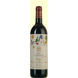 Chateau Mouton Rothschild 1997